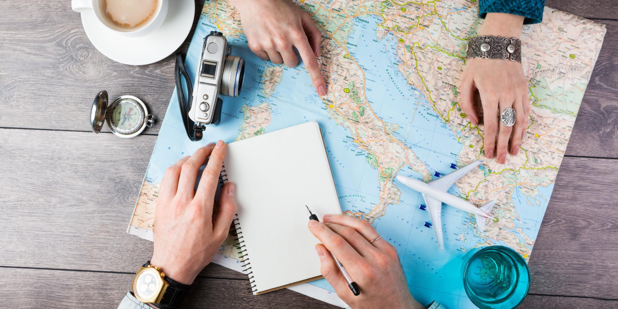 2016′s Hottest Travel Destinations