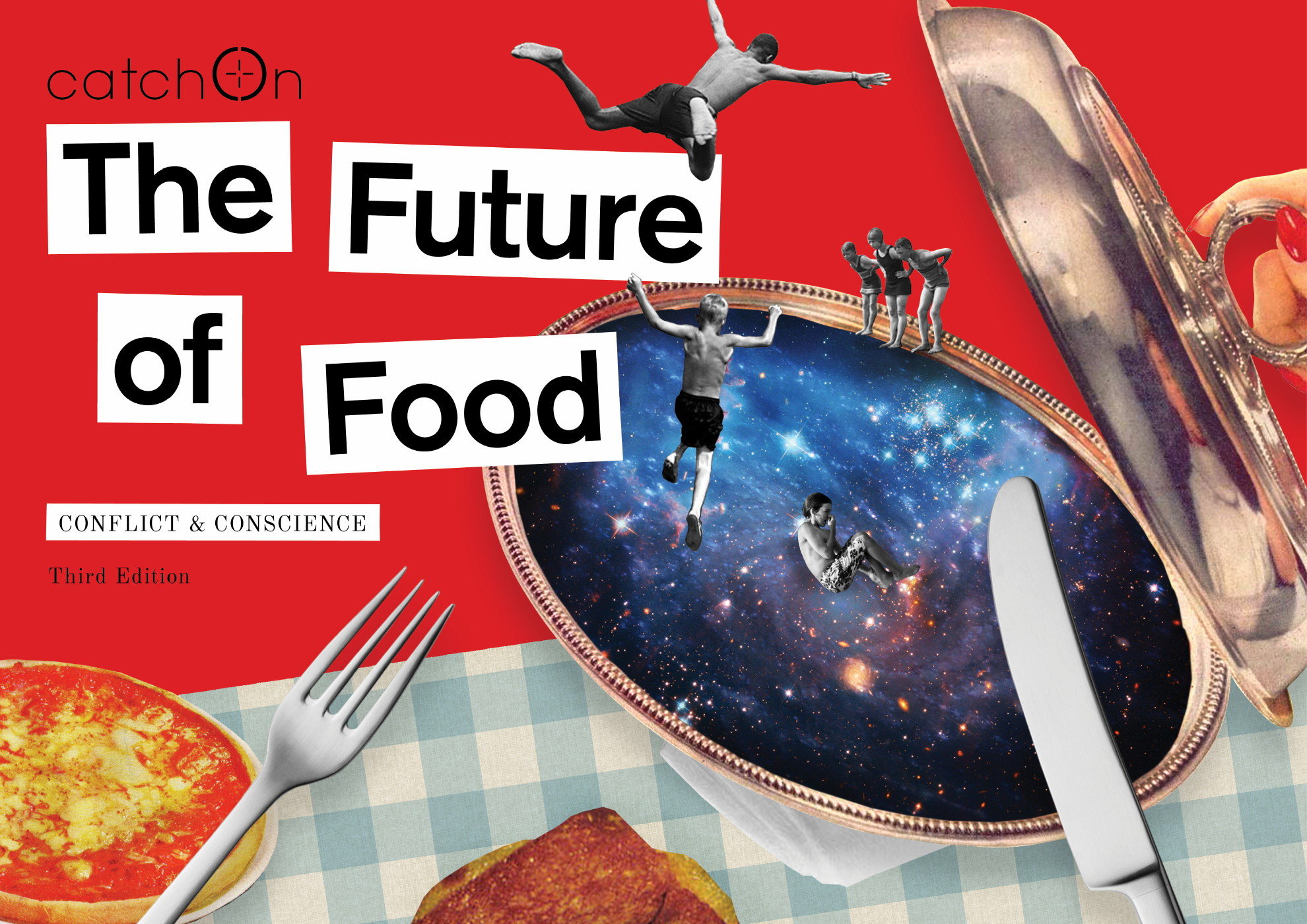 Food For Thought: The Future of Food III