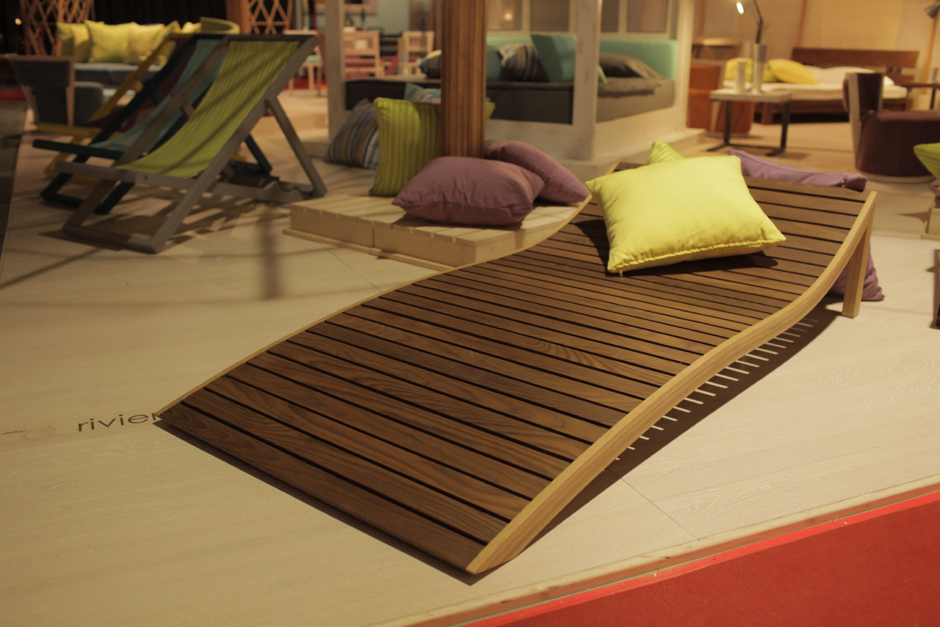 Attrayant Philippines International Furniture Show Celebrates Filipino Creativity,  Ingenuity And Craftsmanship