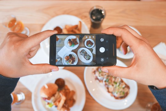 Picture This: Insta-Gratification
