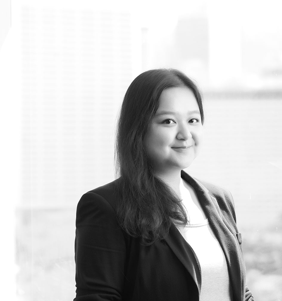Alison Lee - CatchOn - Senior Account Executive
