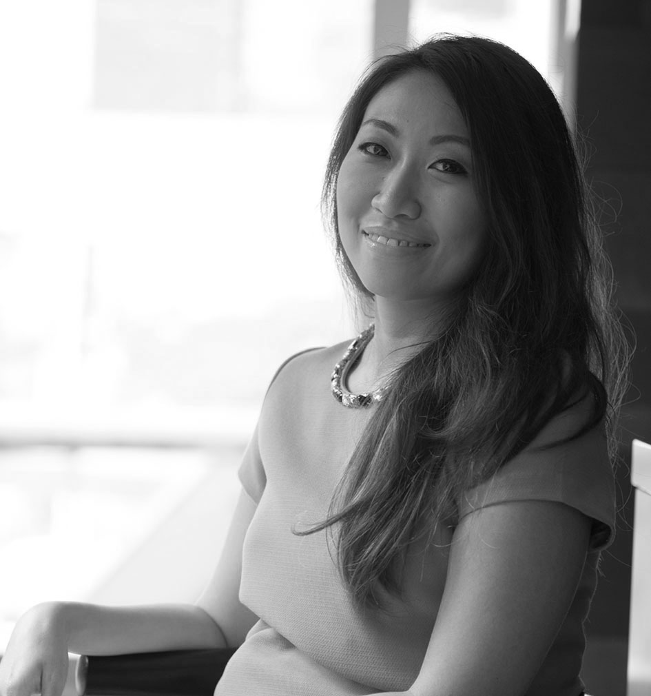 Angela Wong - CatchOn - Account Director