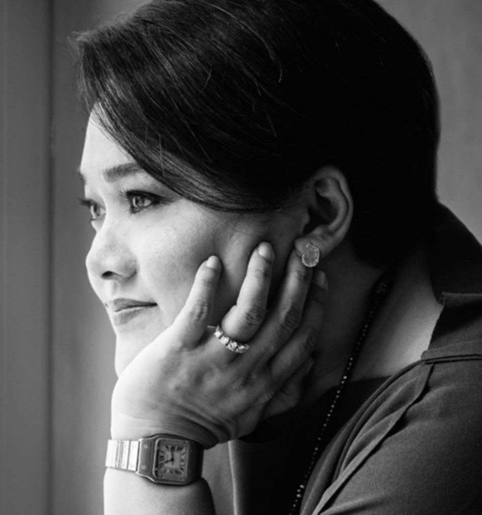 Catherine Feliciano-Chon, CatchOn - Founder & Managing Director