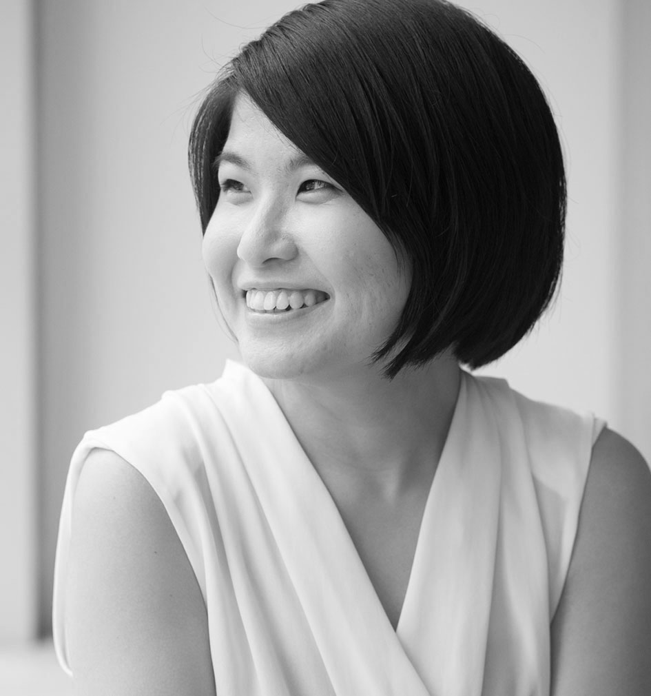 Grace Li - CatchOn - Account Manager