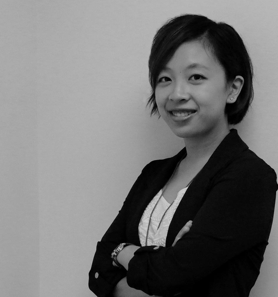 Jessica Lau