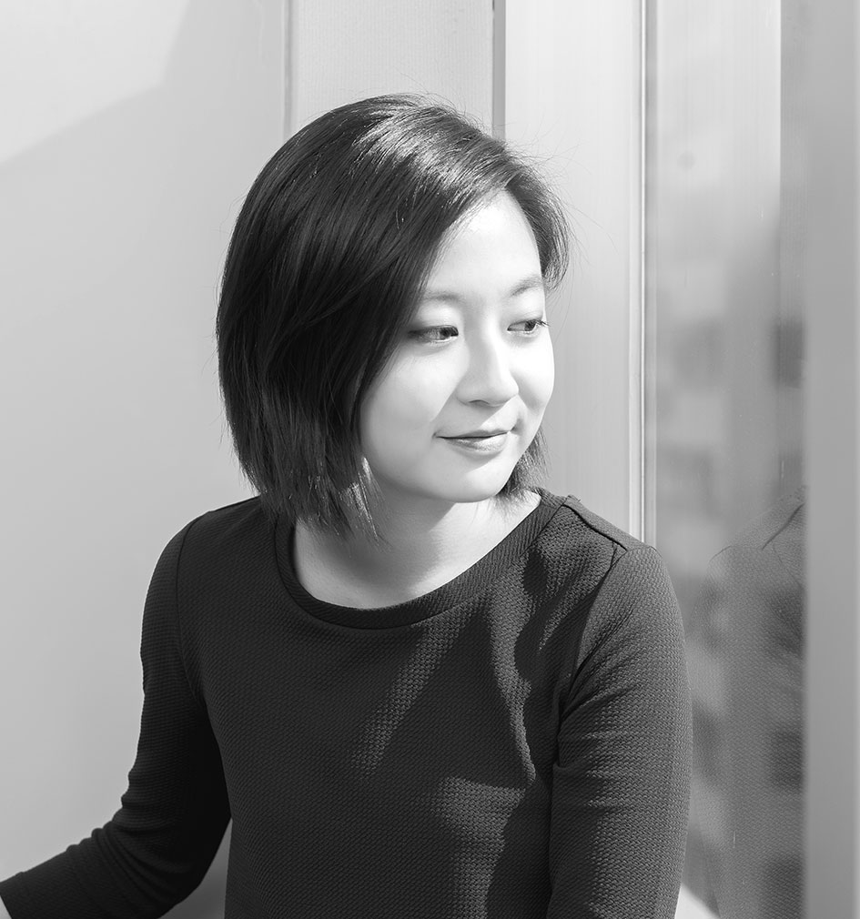 Suzanne Lai