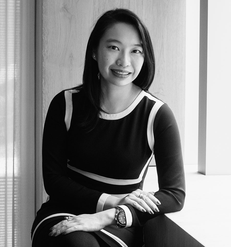 Virginia Ngai - CatchOn - Director, Strategy
