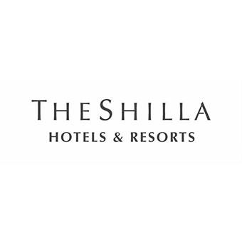 Shilla - CatchOn's Clients Logo