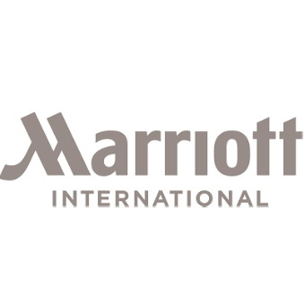Marriott International - CatchOn's Clients Logo