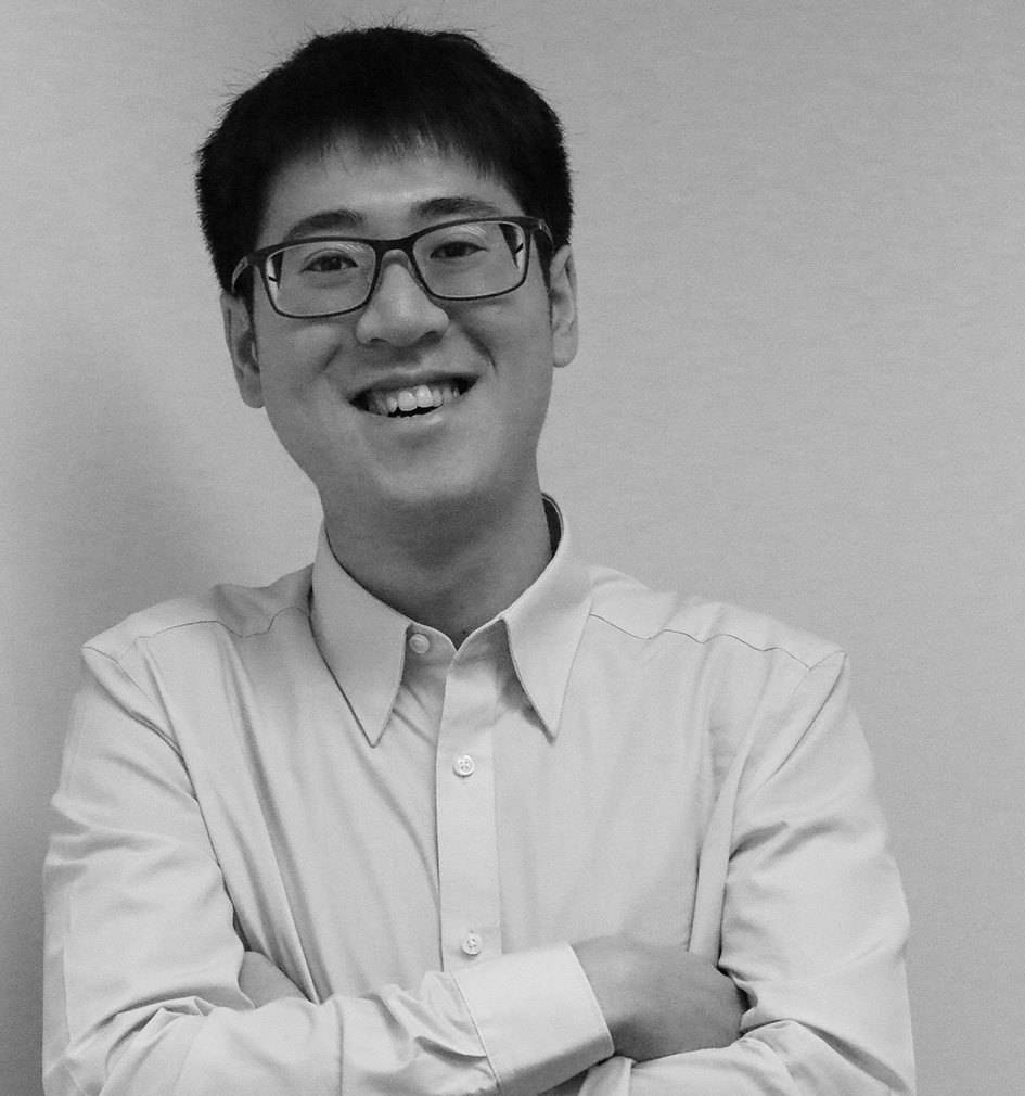 Matthew Lai - CatchOn - Account Executive