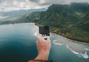 Four Reasons to Use Video in Content Marketing