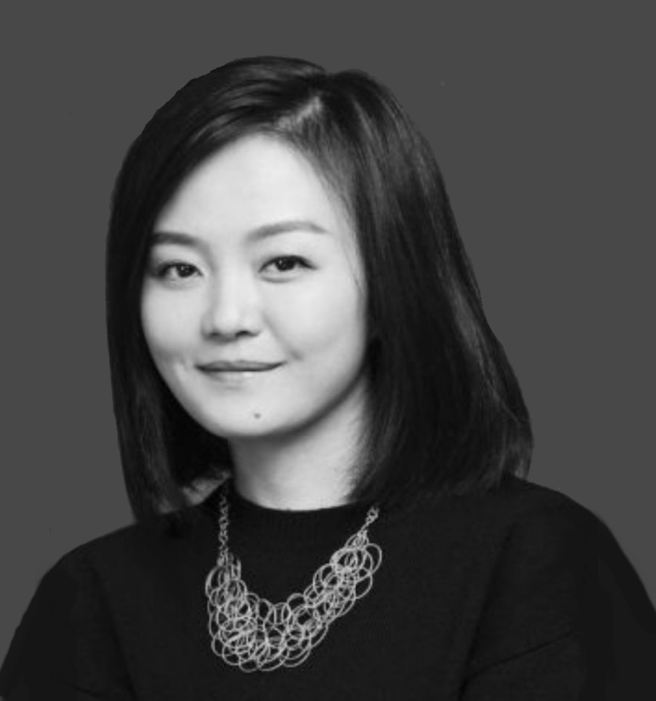 Elaine Qi - CatchOn - Account Manager