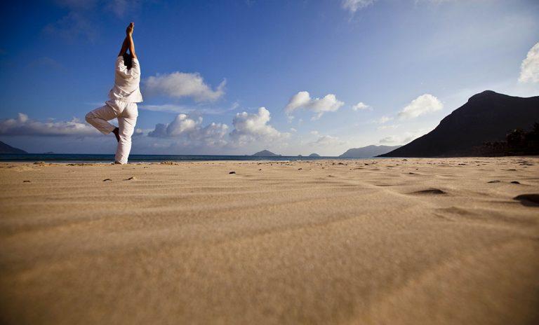 (EN) Wellness – Now a $4.2 Trillion Global Industry