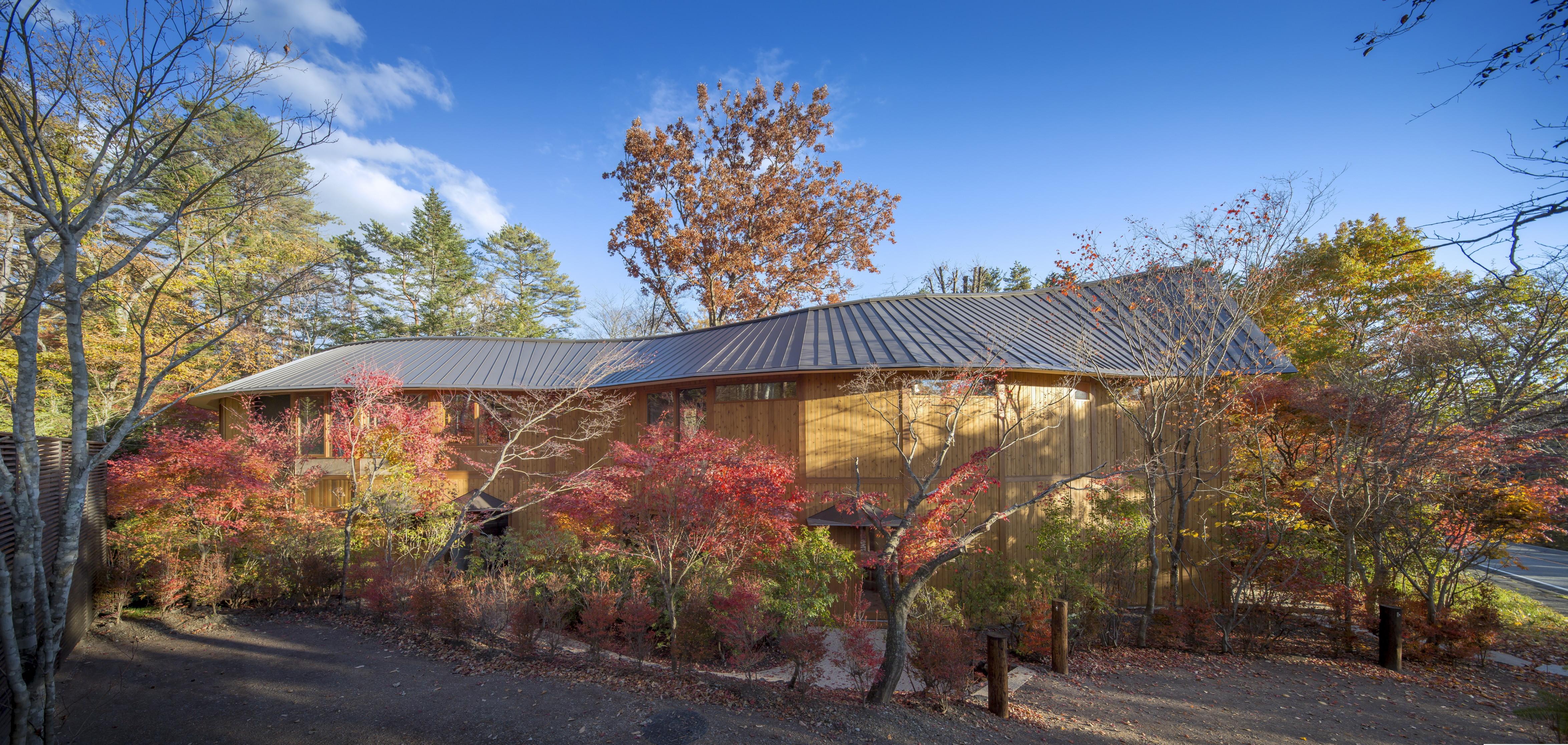 Watch This Space: Shishi-Iwa House, Designed by Pritzker Prize Laureate Shigeru Ban