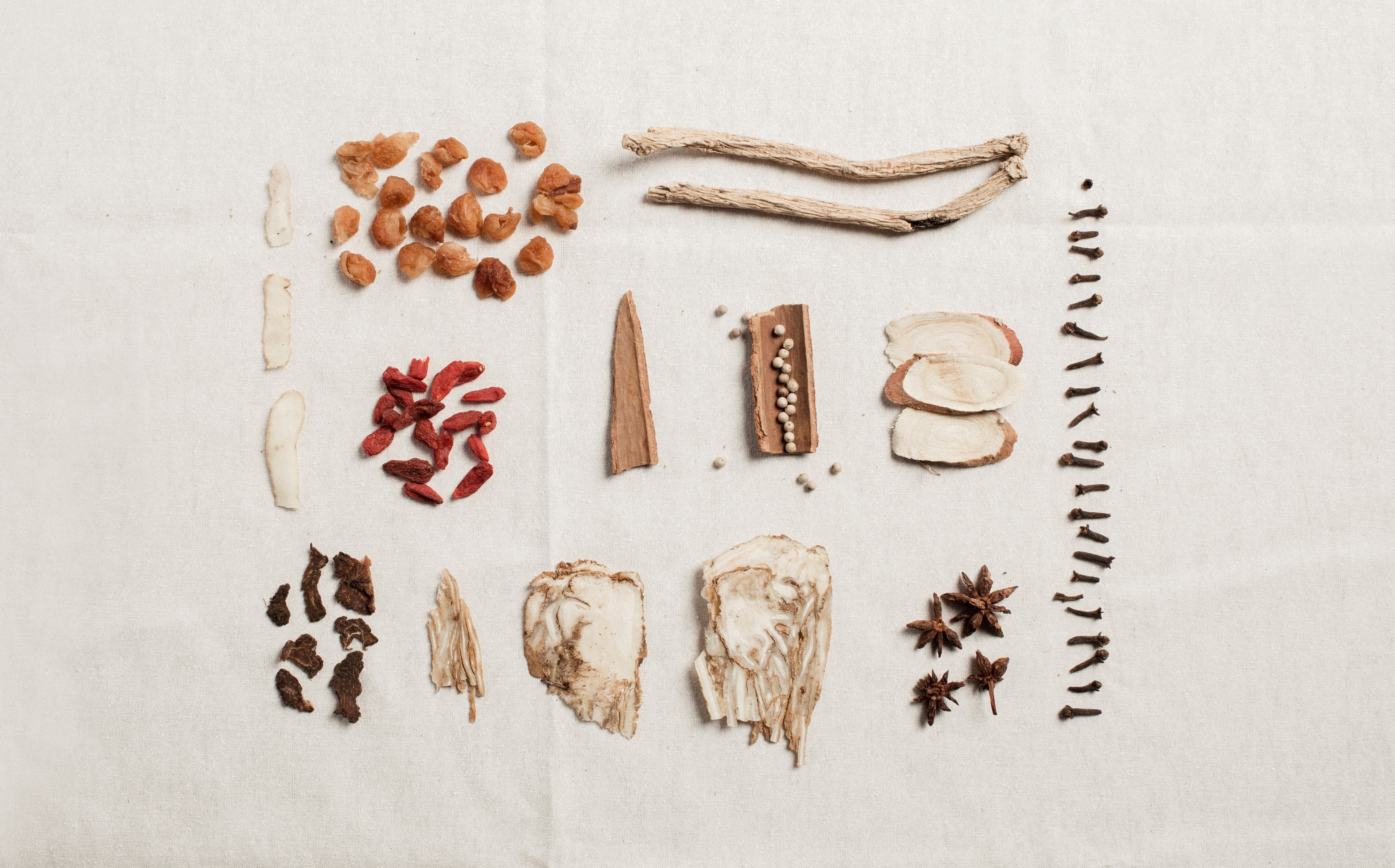 (English) TRENDSPOTTING: The Rise of Traditional Chinese Medicine